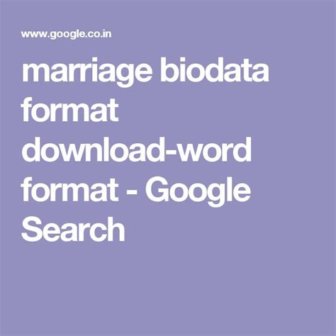 Biodata For Marriage Free Download : Golfer-critical gq